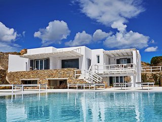 BlueVillas | Chloe Villa | Infinity private pool 69 m2