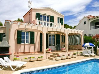 3 bedroom Villa in Torre Soli Nou, Balearic Islands, Spain : ref 5476383