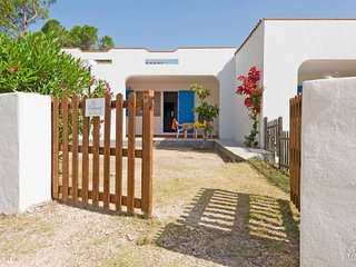 2 bedroom Villa in Cala Liberotto, Sardinia, Italy : ref 5228132
