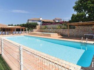 Malhadais Villa Sleeps 8 with Pool Air Con and WiFi - 5433074