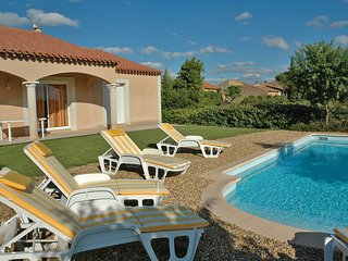 3 bedroom Villa in Puisserguier, Occitania, France : ref 5247175