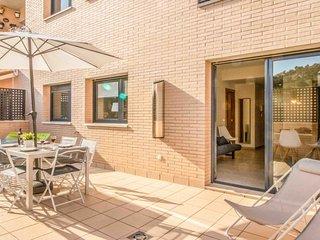 2 bedroom Apartment in Mas Oliva, Catalonia, Spain : ref 5611670