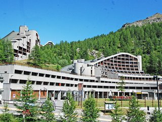 1 bedroom Apartment in Breuil-Cervinia, Aosta Valley, Italy - 5560653