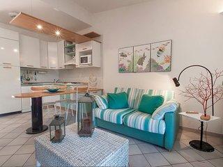2 bedroom Villa in Punta Ala, Tuscany, Italy : ref 5477754