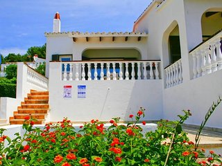 2 bedroom Villa in Son Bou, Balearic Islands, Spain : ref 5476409