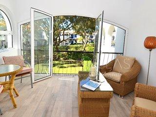 2 bedroom Apartment in Vale do Garrao, Faro, Portugal - 5489470