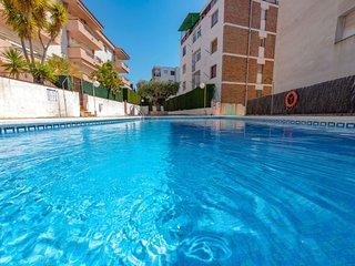 4 bedroom Apartment in Sant Salvador, Catalonia, Spain : ref 5611686