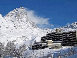 1 bedroom Apartment in Breuil-Cervinia, Aosta Valley, Italy : ref 5519883