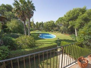 3 bedroom Villa in Llafranc, Catalonia, Spain : ref 5573563