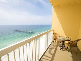 Calypso Resort & Towers 2207W Panama City Beach