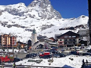 1 bedroom Apartment in Breuil-Cervinia, Aosta Valley, Italy : ref 5560648