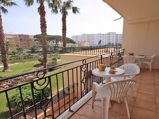 T2 4 pers - Piscine residence - WiFi - Clim - St Maxime