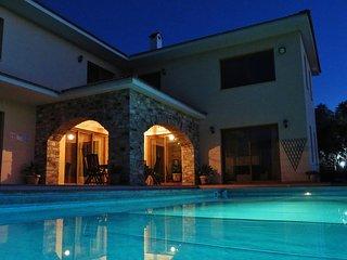 The Fountain Villa