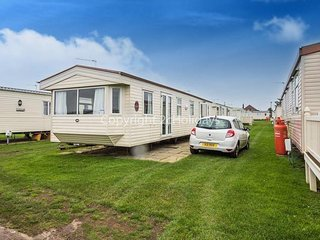 8 Berth Caravan in California Cliffs Holiday Park, Scratby Ref: 50055 Heron
