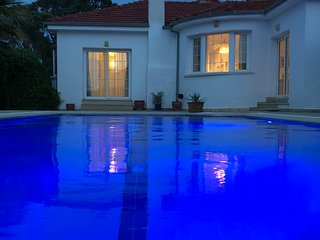 Luxury bungalow Lapta, Cyprus with Wifi and private pool