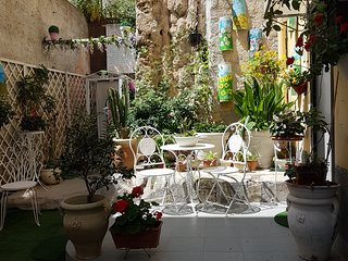 Il Katuso - Amazing apartment in the historic center of Palermo