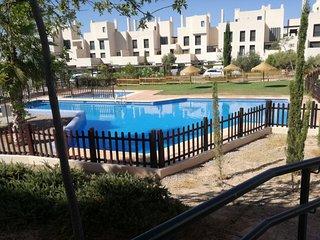Bello apartamento vacacional para 6 Costa Cálida Murcia