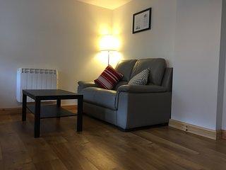 Living Area/Flatscreen Tv