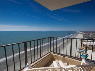 Atalaya Towers Penthouse