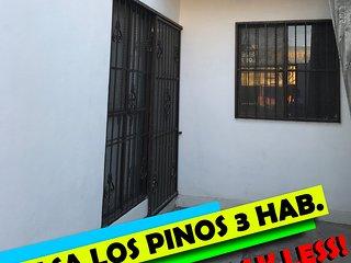Casa LOS PINOS