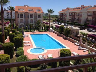 Side Antalya Close to the beach - Sleeps 6