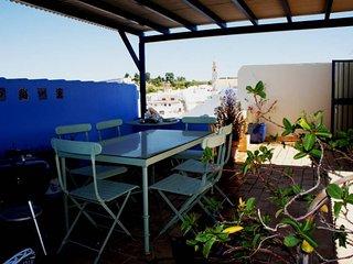 Apartamento con encanto y fantasticas vistas al Guadiana