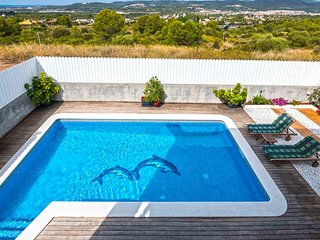 Catalunya Casas: Magnificent Villa Vendrell for 7-8 guests, only 6.8km to the be