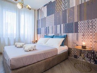 Al Qasr - Design and Luxury Apartment