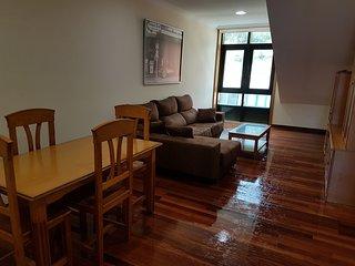 piso maceira combarro