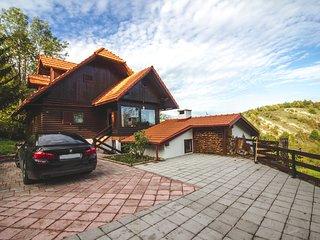 Korana Exclusive River House