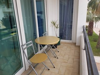 Lovely one bedroom apartment in nice area