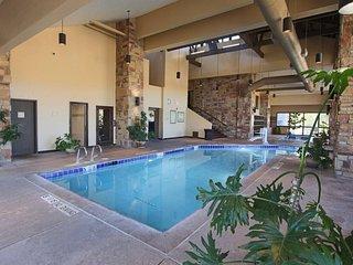 Cedar Breaks Lodge - Brian Head - 2109 Perfect furnished condo w/Kitchen