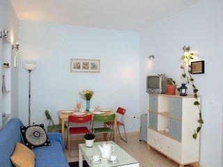 Apartamento Cisneros, a 300 Mtrs de la playa de los Bateles