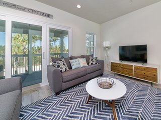 Gone with the Waves - Townhomes at Lost Key