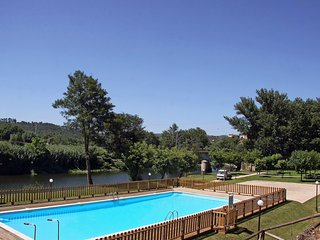 Vacation Home near Serra da Estrela, River Beaches