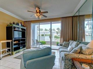 Gulf Place Cabanas 104