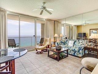 Majestic Beach Towers W2105