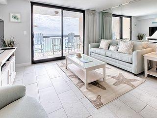 Sundestin Beach Resort 1602