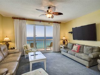 Seychelles Beach Resort 1408