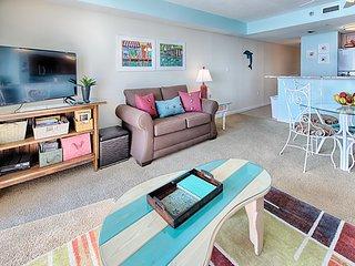 Sundestin Beach Resort 1111