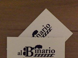 Casa Vacanze 'Al Binario'