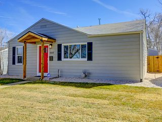 Newly Remodeled 3br House. **PERFECT LOCATION**