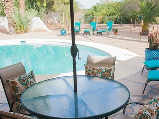 Blue Chill ★ Luxury in Scottsdale ★ BEST Location!
