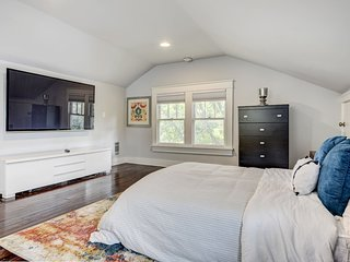 Ultra Luxurious 4BR in Heart of East Nashville