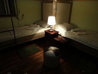 Radiance hostel and tours