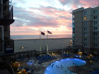 July 6-8 2 bd Worldmark Oceanfront Resort