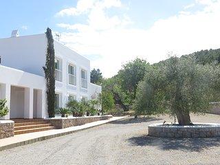 Villa Style - Country villa in San Rafael with pool - 10 people