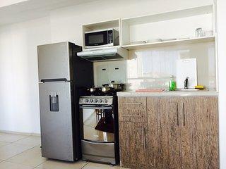 (504) Apartamento de 2 dormitorio, Surco