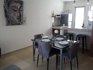 Apartment 11 'Luxury Apartments'