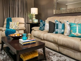 Designer Home SLC
